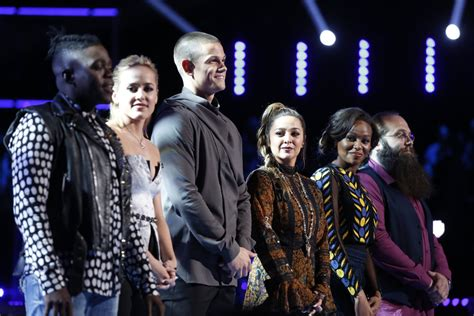 who went home on the voice 2016 last voice top 9
