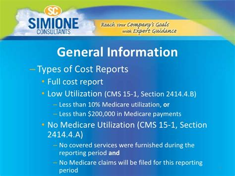 medicare provider eligibility section simione consultants the medicare hha cost report lets get