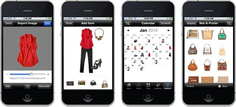 Closet App by Renovated Stylebook App Review