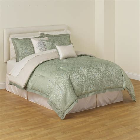 essential home la rue complete comforter set home bed