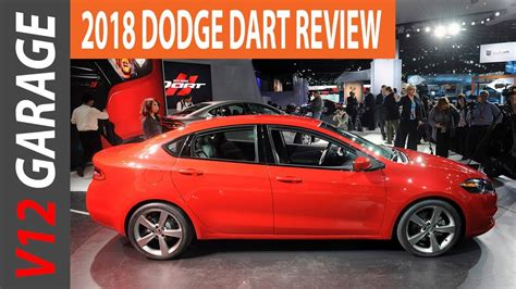 dart srt 2018 dodge dart srt and hellcat review