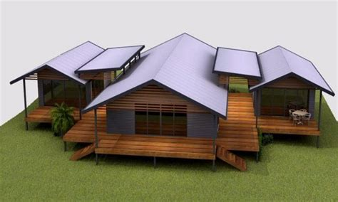 build cheap house kit house plans