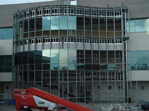 curtain wall fabricator curtain wall lifting equipment decorate the house with