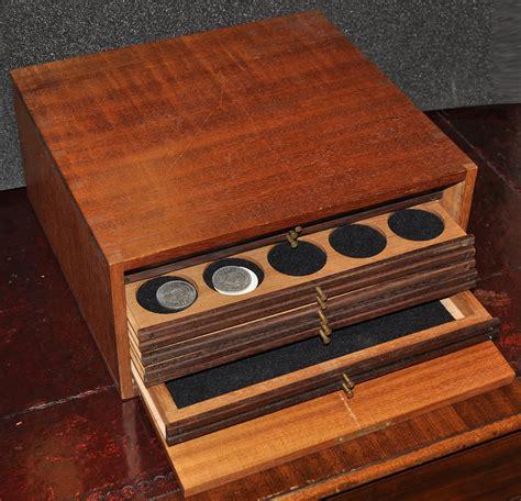 coin cabinets for sale numisbids a h baldwin sons ltd argentum auction autumn