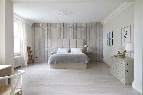 refaire chambre lambris bois blanc inviter le style cagne chic 224 la