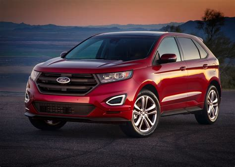 Suvs In Usa by Top 20 Best Selling Suvs In America April 2015