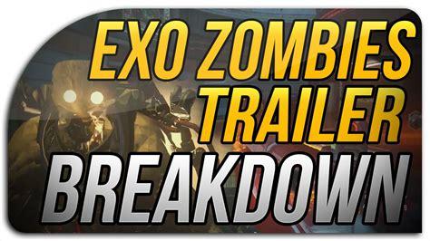 exo zombies perks quot exo zombies quot trailer breakdown perks power links