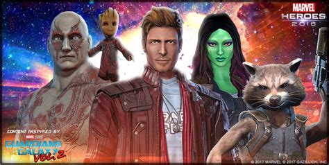 combust the everyday heroes volume 2 books guardians of the galaxy vol 2 comes to marvel heroes