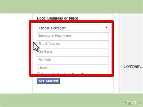 create a fan page on facebook without a profile facebook tips archives socialdraft