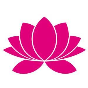 adhesivo vinilo flor loto adhesivo 237 mbolos decalsmania tu tienda pegatinas