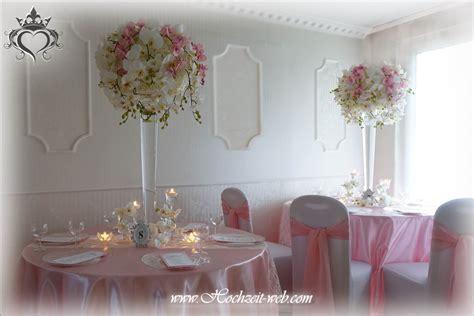 Hochzeitsdekoration Tisch by Elegante Und Extravagante Vasen F 252 R Tischdekoration