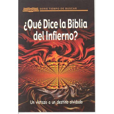 mensajes subliminales que dice la biblia que dice la biblia del infierno