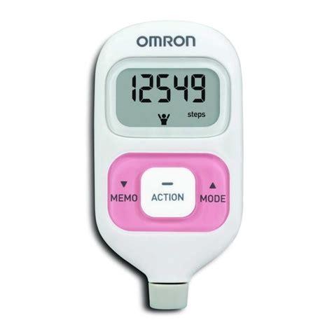 Tensimeter Omron Jpn 600 New Series pedometer galeri medika toko alat kesehatan