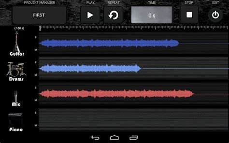 garage band apk studio garage band apk for blackberry android apk apps for blackberry