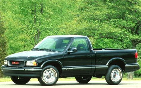 electric and cars manual 1995 gmc sonoma free book repair manuals 1994 gmc sonoma blue 200 interior and exterior images