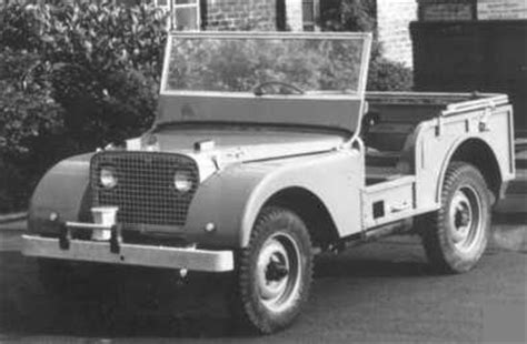 land rover specialist sales global landrovers history specialist landrover exporters