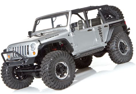 Axial Jeep Axial Scx10 Jeep Rc Car