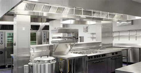 Kitchen Food Company Commercial Kitchens Food Processing 171 Specialised Stainless