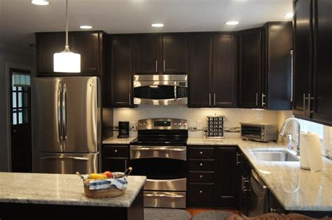 Raleigh Kitchen Remodel & Expansion   Modern   Kitchen   raleigh   by greyHouse Inc.
