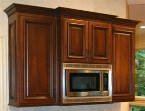 Microwave Oven Cabinet Design Home Improvement Where To Put That Microwave Tips And