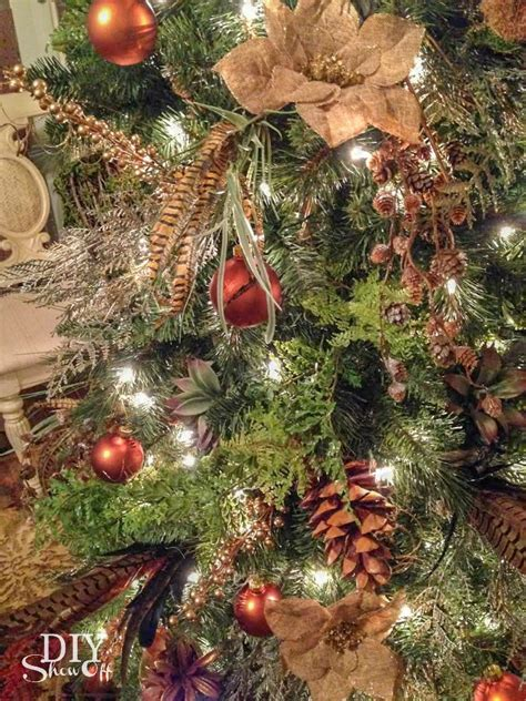 enchanted forest christmas trees 5 tree decorating tipsdiy show diy decorating and home improvement