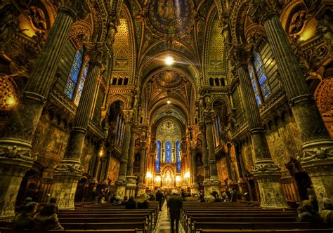 Notre Dame Cathedral Interior by Hi Def Pics Amazingly Beautiful Cathedrals Of Europe 11
