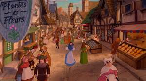 which is your favorite location poll results beauty and the beast fanpop