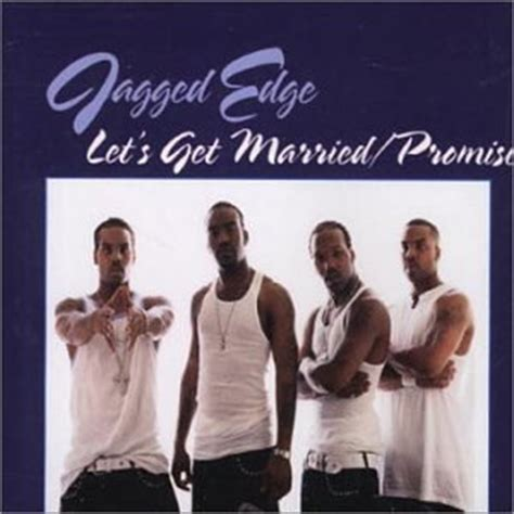 Cd Import G Eazy When Its Out Jagged Edge Let S Get Married Promise