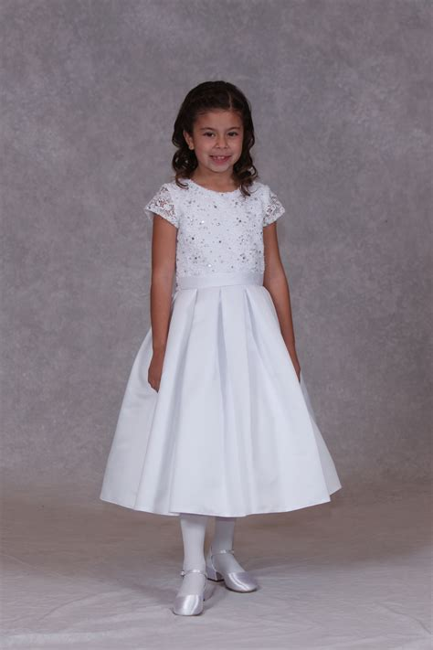 Dress Holy designer holy communion dress 3005 sweetie pie collection