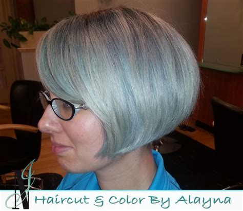 silver hair jaw length 1000 ideas about chin length haircuts on pinterest