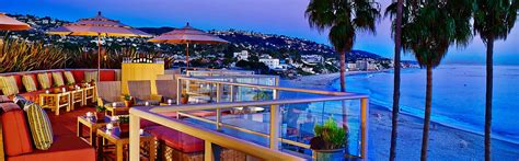 roof top bar laguna the rooftop bar laguna beach ca the inn at laguna beach