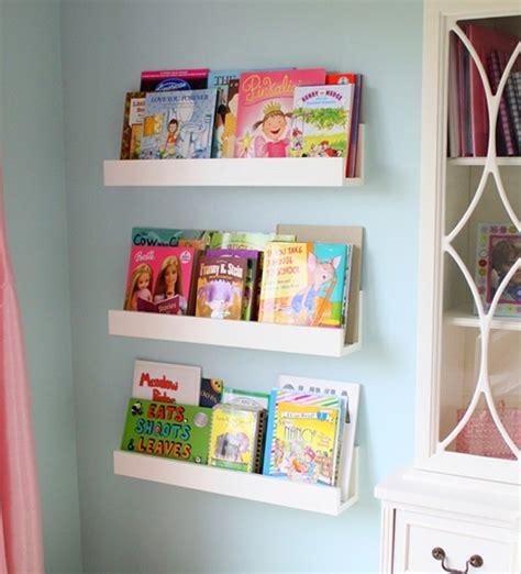 bookshelf for kids room