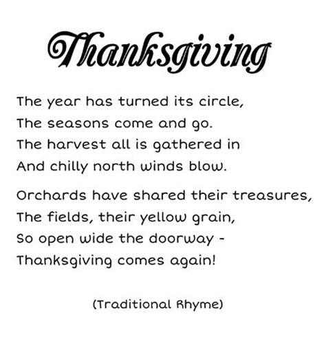 printable turkey poem printable poems for thanksgiving happy easter