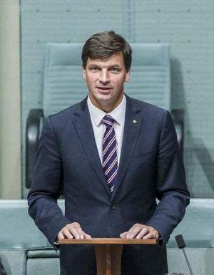 new politics mp the biggest donor liberal mp angus taylor gives a chunk