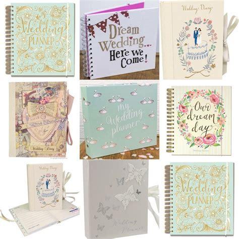Wedding Planner Book (Diary/Journal/Organiser) Engagement