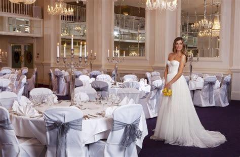 Irish Wedding Venue: Hotel Meyrick, Galway