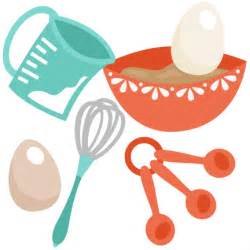 Kitchen Design Software Reviews baking set svg cutting file for scrapbooking cute cut