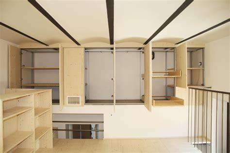 come fare un armadio in legno soppalco scopriamo tante idee e foto di progetti di