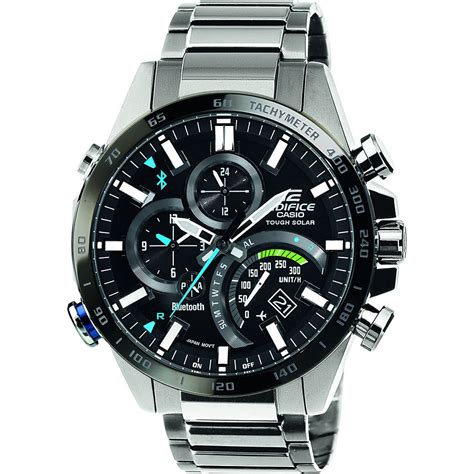 casio bluetooth casio herrenuhr edifice bluetooth eqb 501xdb 1aer bei