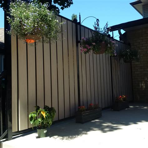 Western Bedroom Decor Privacy Fence Designs 40 Super Private Fence Ideas