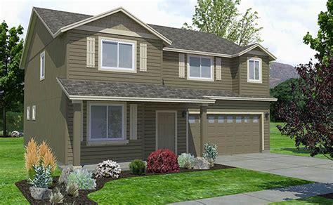 the teton home plan oregon washington idaho