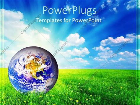 ppt themes on global warming powerpoint template global warming 10277