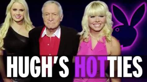 Is Hefners Number One by Hugh Hefner S No 1 Left