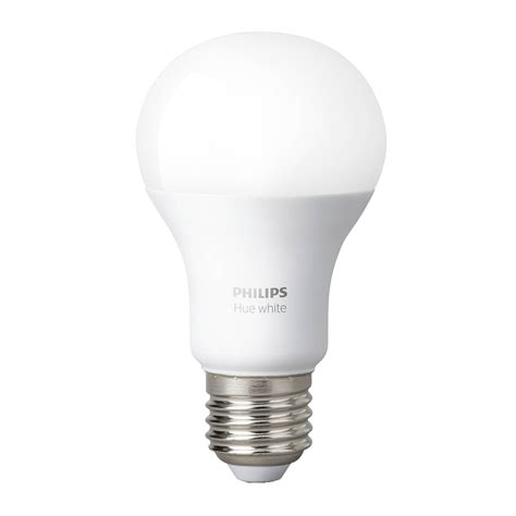 ls for philips hue bulbs philips hue 929001137015 philips hue white 9w a19