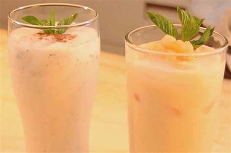 agua de semillas de melon receta de agua de horchata de mel 243 n y de coco aguas