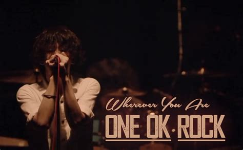 after aku butuh cinta one ok rock wherever you are terjemah indo rt