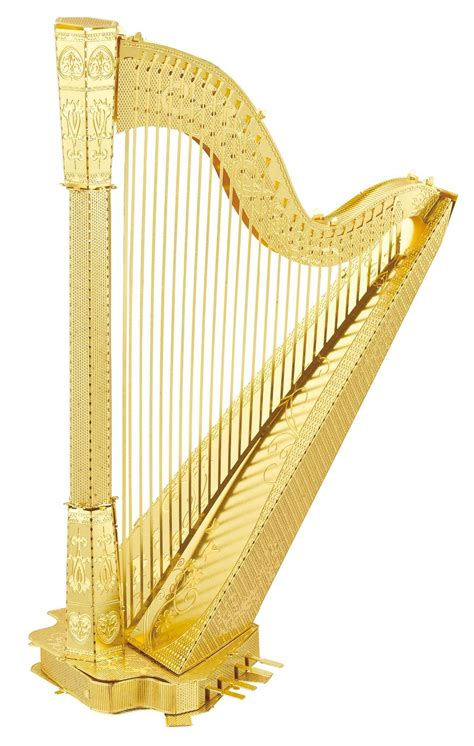 Harpa Alat Musik harp instruments for sale images