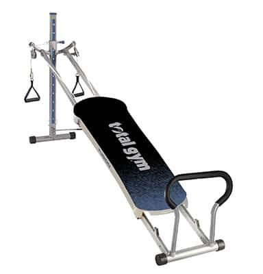New Total Gym Products Total Gym