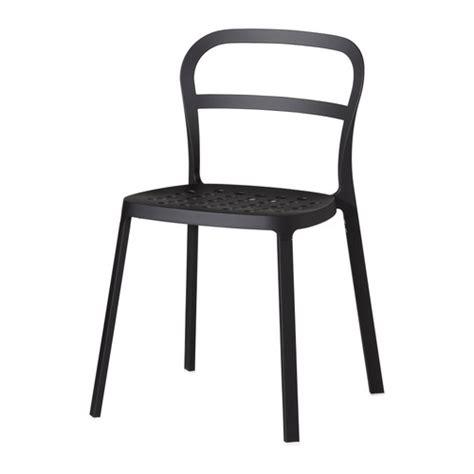 sedie da esterno ikea reidar sedia interno esterno ikea