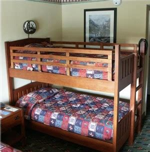 Wilderness Lodge Bunk Beds Walt Disney World Disney World Vacation Information Guide Intercot Walt Disney World